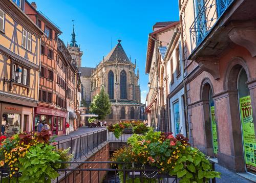18.-View of êglise Saint-Martin (43833049001)