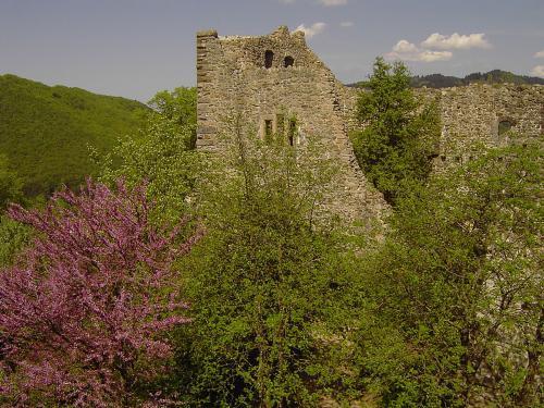 40.-1024px-Burgruine Badenweiler