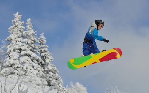 6.-Feldberg - Jumping Snowboarder6