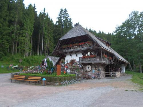 65.-Black Forest Mill Museum