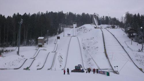 7.-Hinterzarten Adler Skistadion